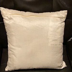 Pier 1 Accents - Pier 1 Accent Pillow